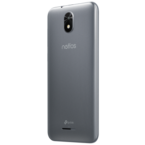 Смартфон TP-Link Neffos C5 Plus 1/16GB Grey