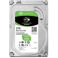 Жорсткий диск Seagate BarraCuda 2TB (ST2000DM008) 7200rpm, 256MB