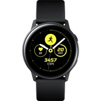 Смарт-годинник Samsung Galaxy Watch Active (SM-R500NZKASEK) Black