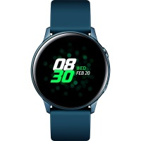 Смарт-годинник Samsung Galaxy Watch Active (SM-R500NZGASEK) Green