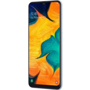 Смартфон Samsung Galaxy A30 4/64GB White