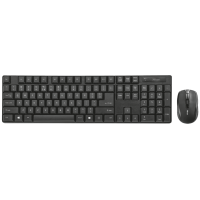 IT набір Trust XIMO Wireless Keyboard & Mouse