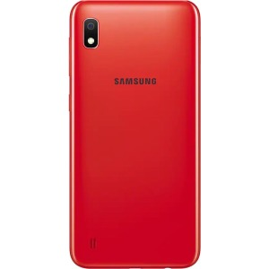 Смартфон Samsung Galaxy A10 2/32GB Red