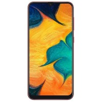 Смартфон Samsung Galaxy A30 3/32GB Red