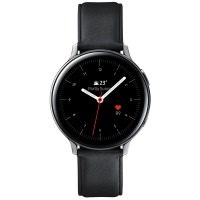 Смарт-годинник Samsung Galaxy Watch Active 2 44mm St.Steel (SM-R820NSSASEK) Silver