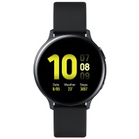 Смарт-годинник Samsung Galaxy Watch Active 2 44mm Aluminium (SM-R820NZKASEK) Black