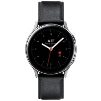 Смарт-годинник Samsung Galaxy Watch Active 2 40mm St.Steel (SM-R830NSSASEK) Silver