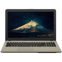 Ноутбук Asus VivoBook X540BP (X540BP-DM137) Black