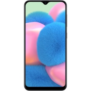 Смартфон Samsung Galaxy A30s 4/64GB Black