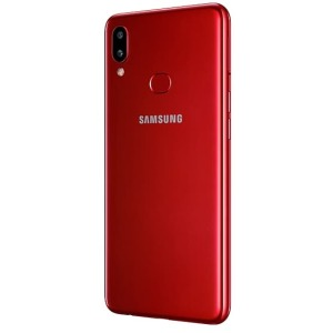 Смартфон Samsung Galaxy A10s 2/32GB Red