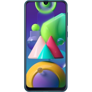 Смартфон Samsung Galaxy M21 4/64GB Green
