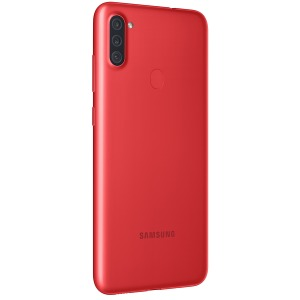 Смартфон Samsung Galaxy A11 2/32 Red
