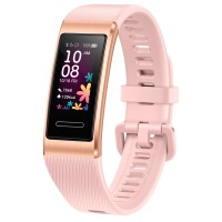 Фітнес браслет Huawei Band 4 Pro Pink Gold