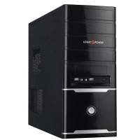 Корпус Logicpower 0055 400W Black