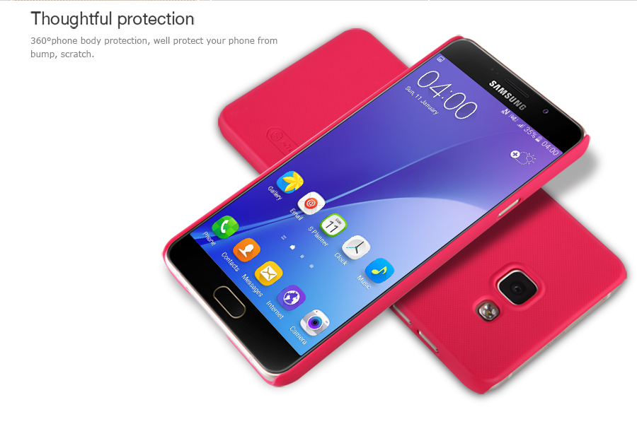 Nillkin  Samsung A5/A510 - Super Frosted Shield